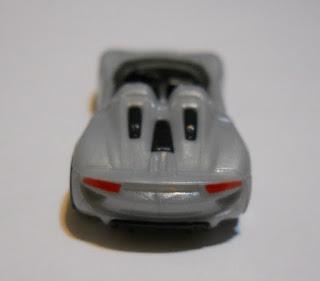 magik kinder Porsche 918 Spyder MPG TR041