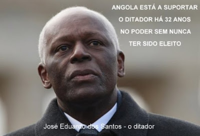 Presidente angolano defende intolerância para golpes de estado no continente