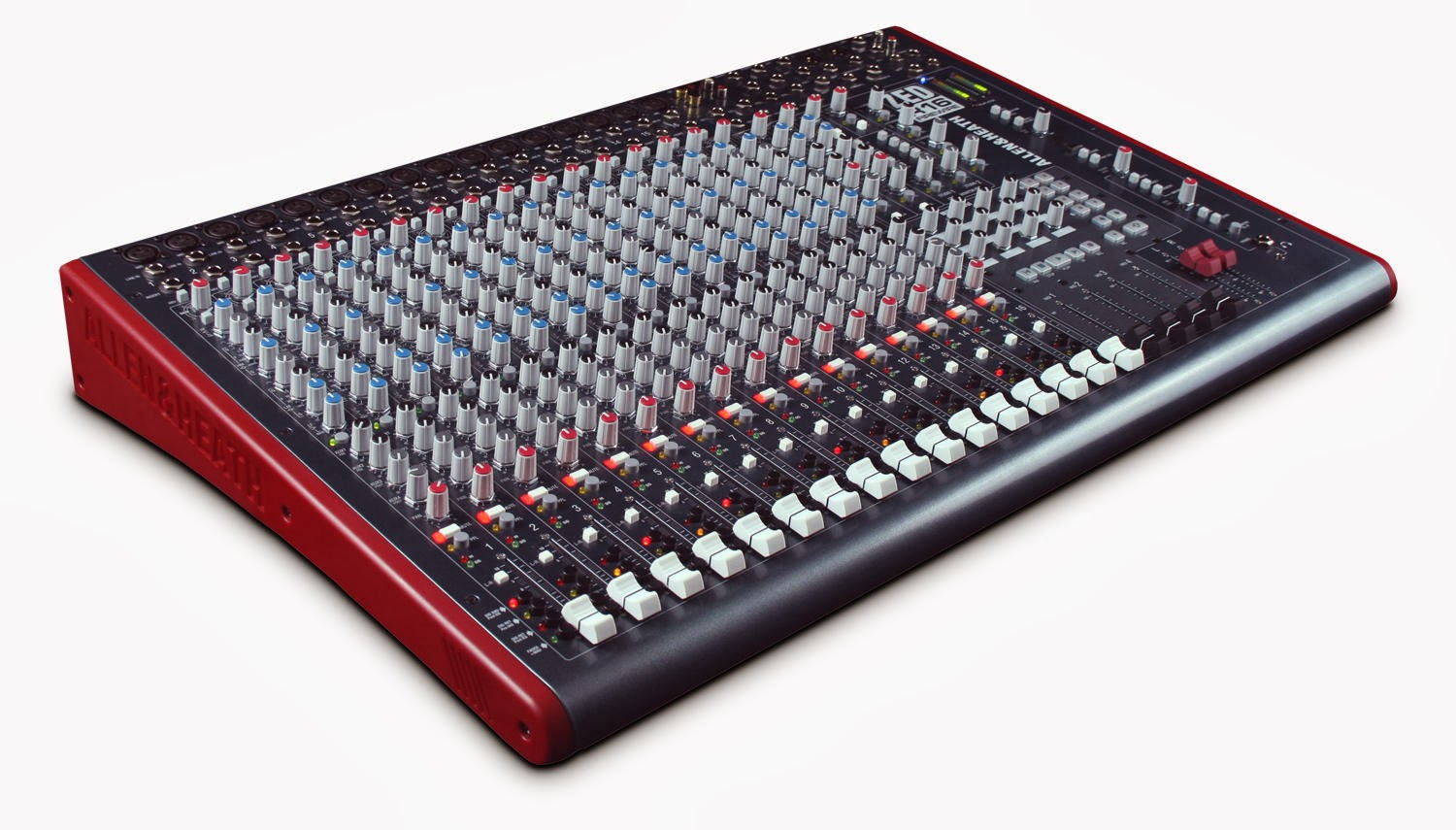 ALLEN HEATH ZED-R16 MIXER