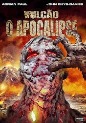Baixar Filme Vulcão: O Apocalipse (Dual Audio)