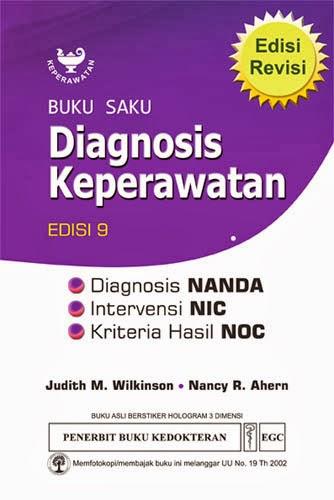 beli buku saku diagnosis keperawatan diagnosis nanda intervensi nic kriteria hasil noc judith m wilkinson online diskon