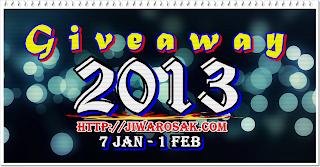http://2.bp.blogspot.com/-HPSnTwrnfAk/UOjjFftqIEI/AAAAAAAAN48/0D5eXrm6DEs/s400/giveaway+jiwarosak.png