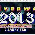 Giveaway NewYear 2013 JiwarOsak
