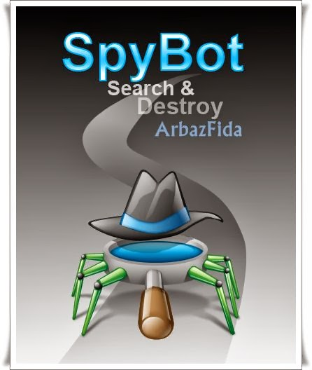 spyware search and destroy free download software