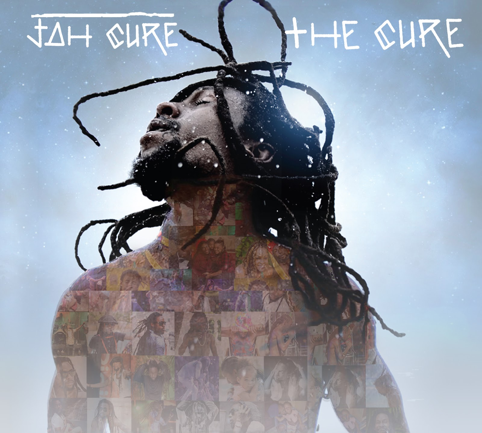 The Reggae Review Jah Cure Nominated For 2016 Grammy For