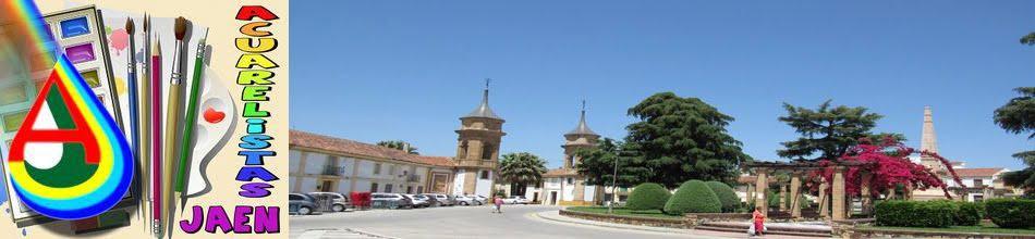 Acuarelistas de Jaén