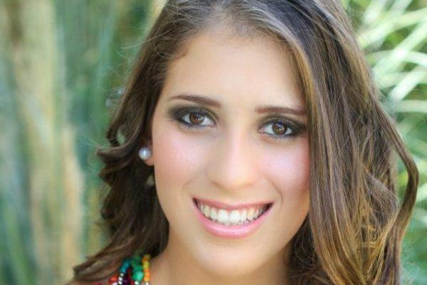 EL SALVADOR - Paola Vanessa AYALA HERNANDEZ