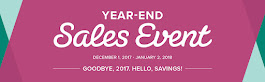Year End Sales Event / Dec. 1 - Jan.2