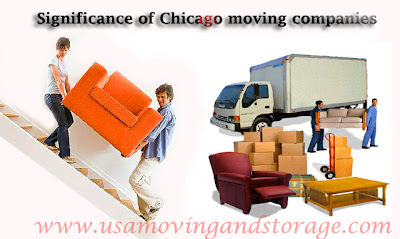 Significance of Chicago movers