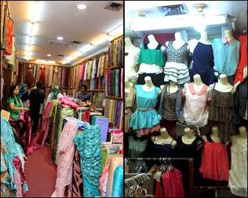 Grosir Baju Wanita Mangga Dua