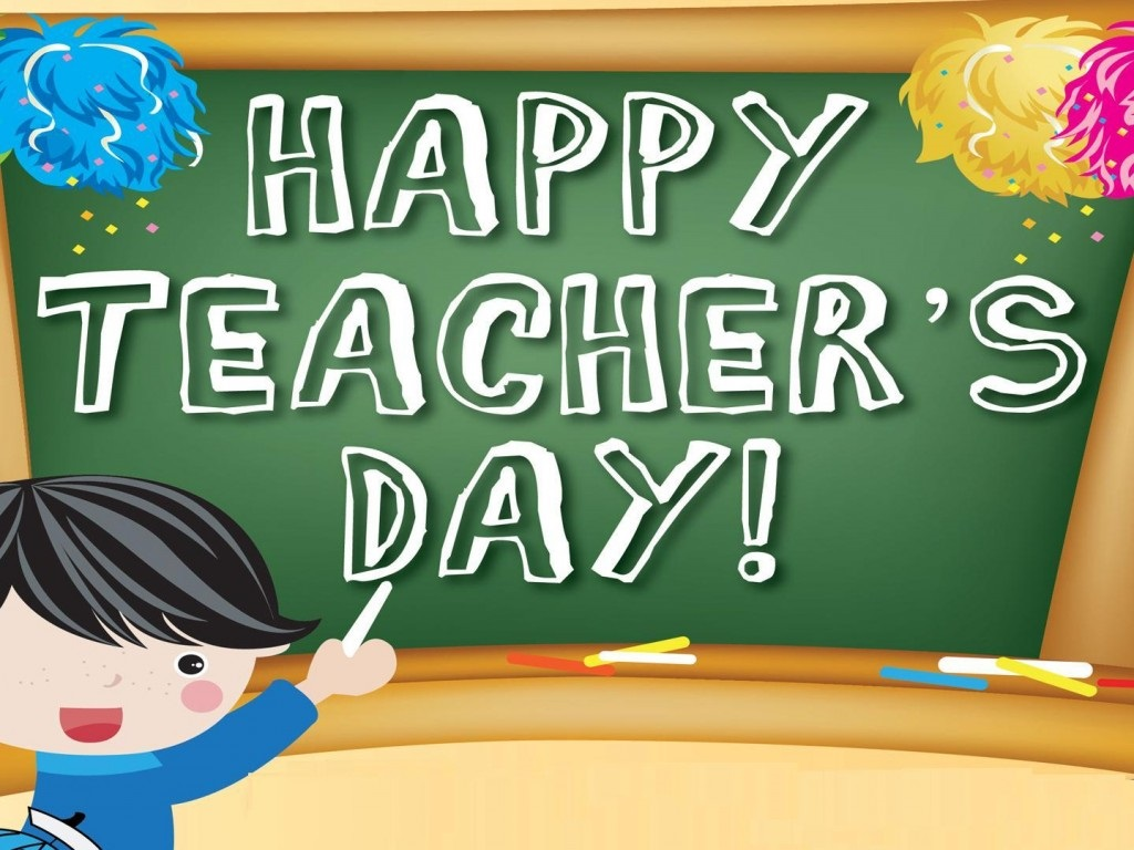 Happy Teachers Day Quotes, Wishes, HD Wallpaper