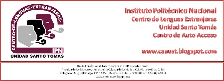 Centro de Autoacceso - Unidad Santo Tomás