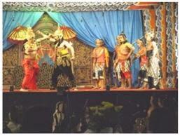 Ketoprak Jawa Daerah Istimewa Yogyakarta