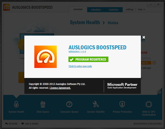 Auslogics boostspeed 6 crack rusAuslogics BOOSTSPEED V 5.3.0.5 incl. CRACK (Jul