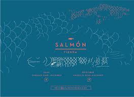 Tienda Salmon