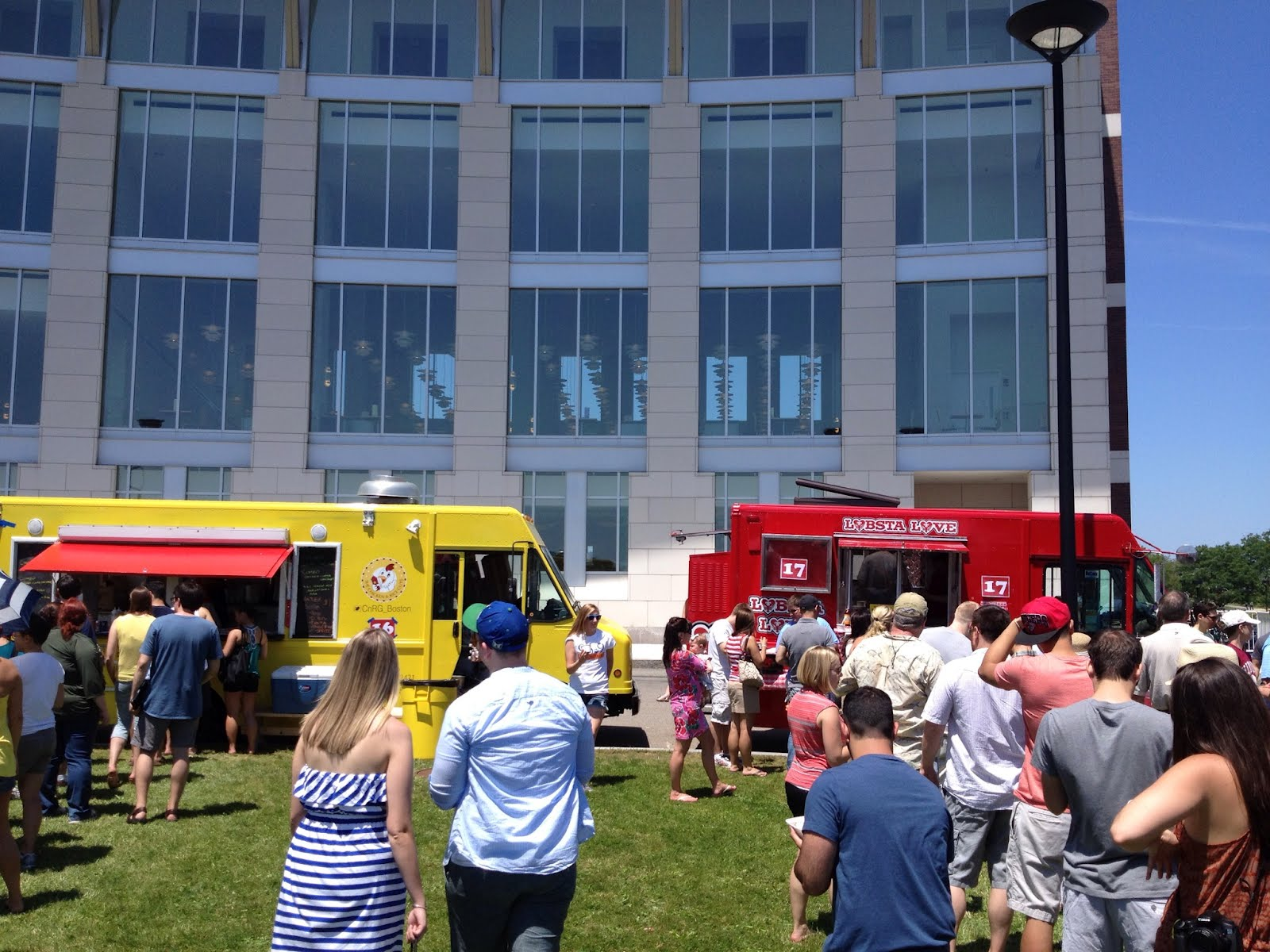 Lower Dot  Food Truck Festival in Dot