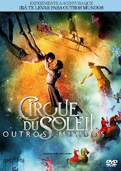 Baixe imagem de Cirque du Soleil: Outros Mundos (Dual Audio) sem Torrent