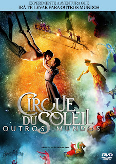 Baixar Filme Cirque du Soleil: Outros Mundos (Dual Audio) Gratis fantasia c 2012