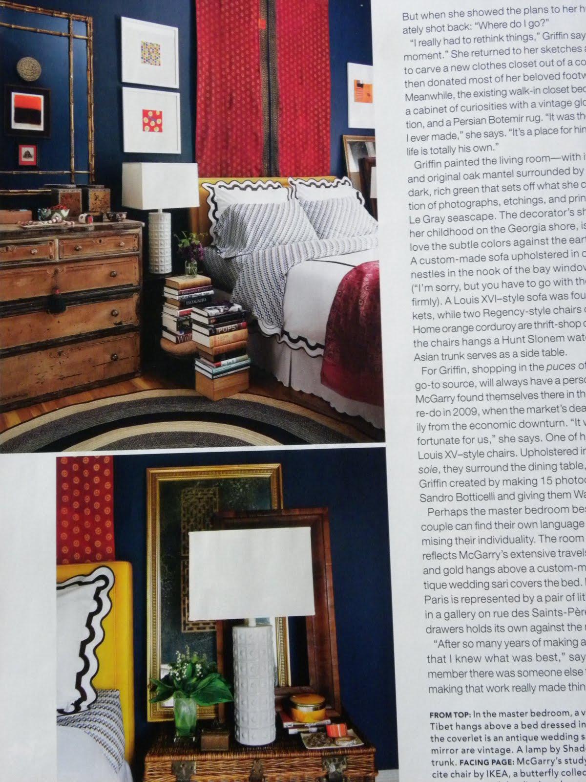 R gine apollon design d 39 int rieur revue de presse un for Revue de decoration interieure