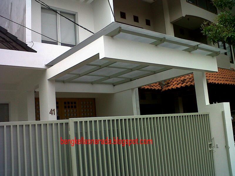 canopy minimalis