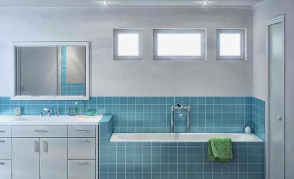 Perfect small bathroom decorating ideas pictures