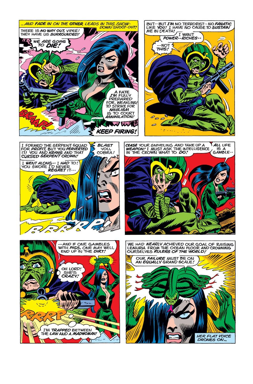 Captain America (1968) Issue #182 #96 - English 4
