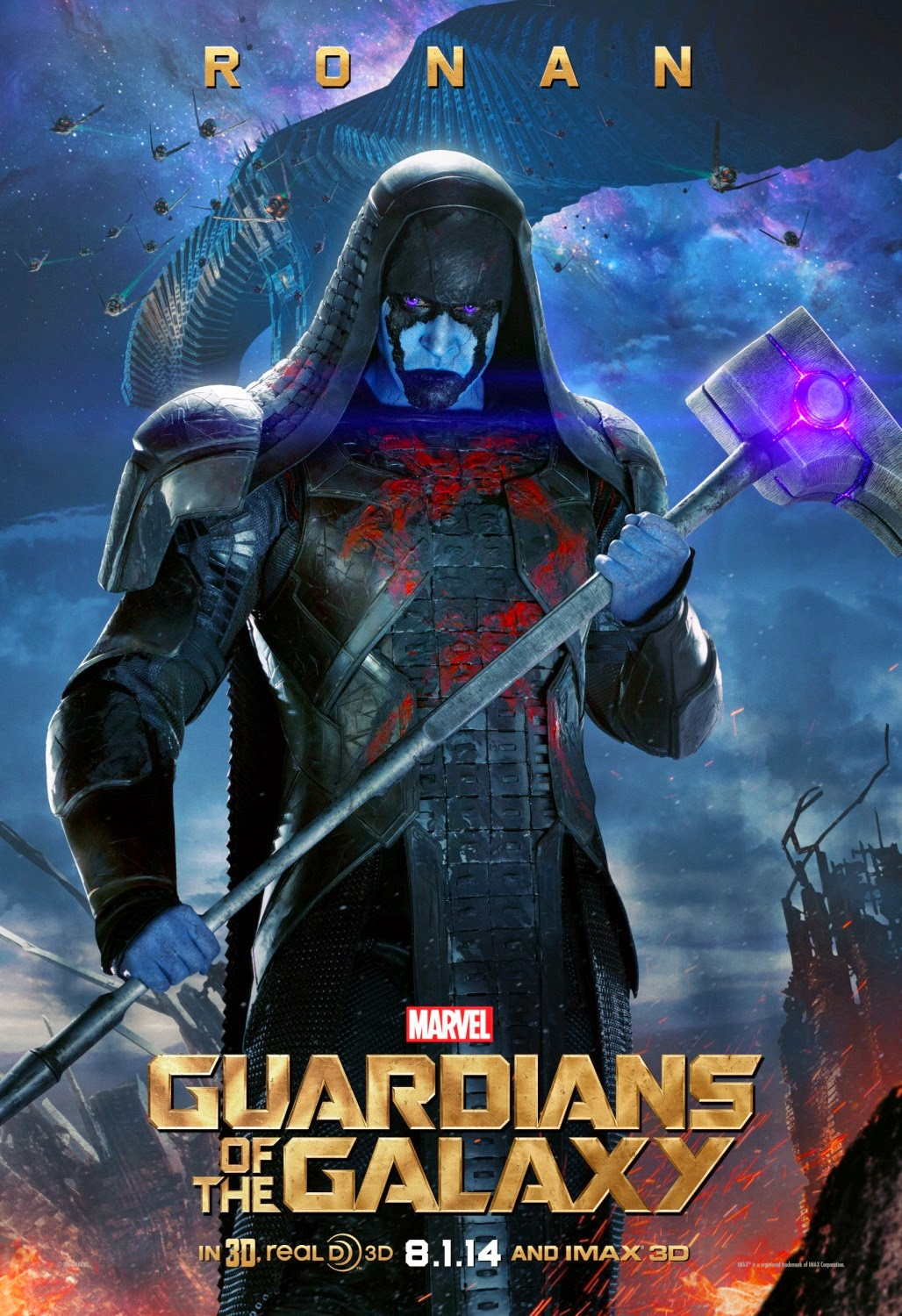 the geeky nerfherder movie poster art guardians of the