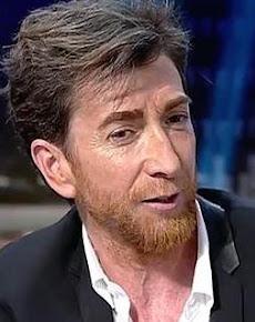 Pablo Motos Burgos (Presentador TV)