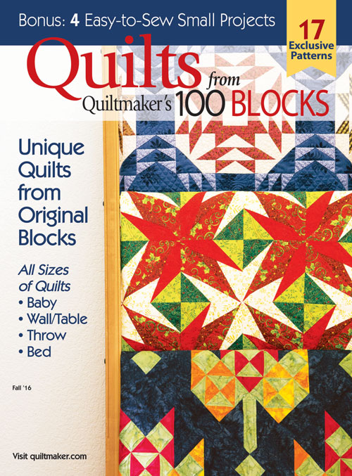 FEATURED QUILT