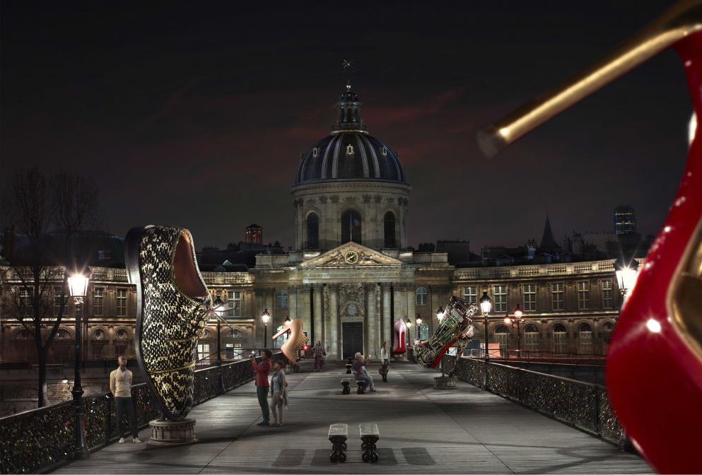 christian louboutin paris shop online