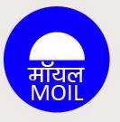 MOIL Limited, Nagpur Logo