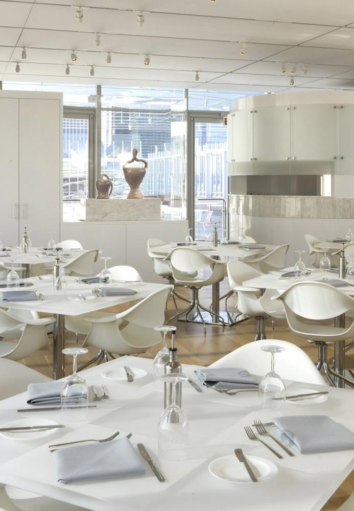 Best Restaurant Interior Design Ideas Restaurant in Chicago USA