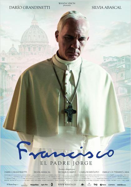 Ver Pelicula Francisco: El padre jorge en latino