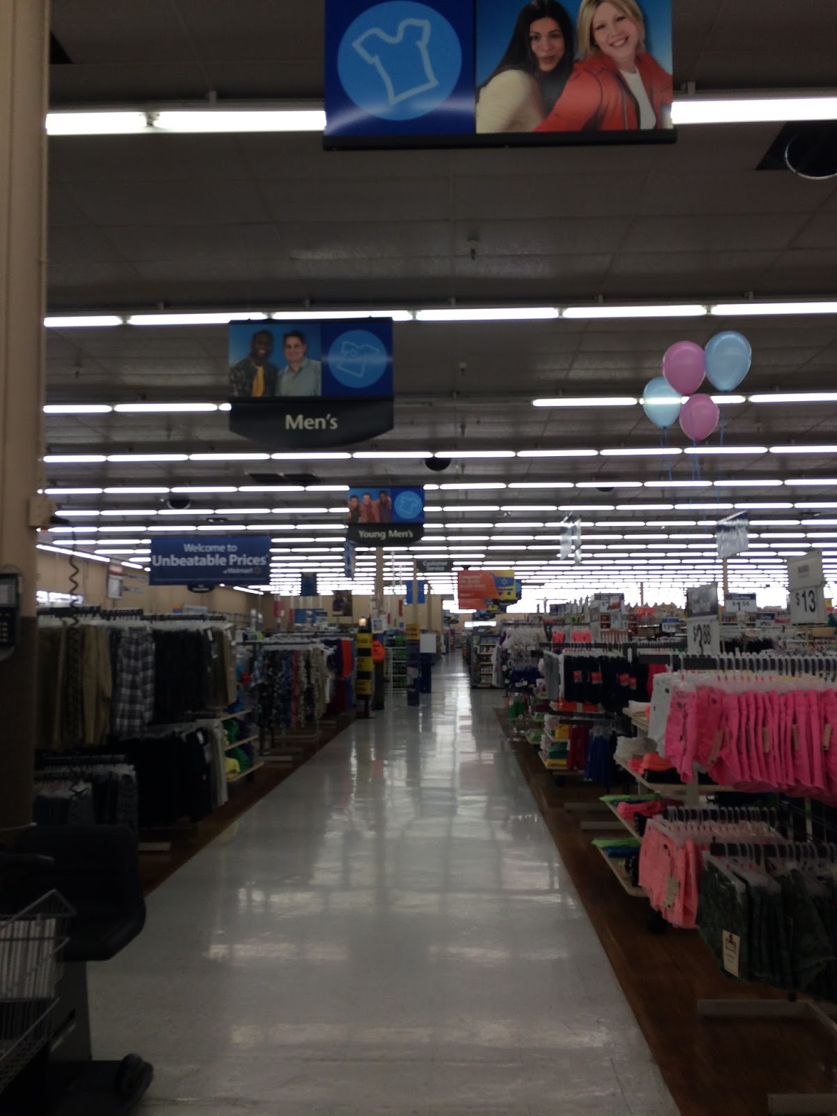 Dead And Dying Retail The Story Of A Wal Mart Inside Kmart In Huntsville AL