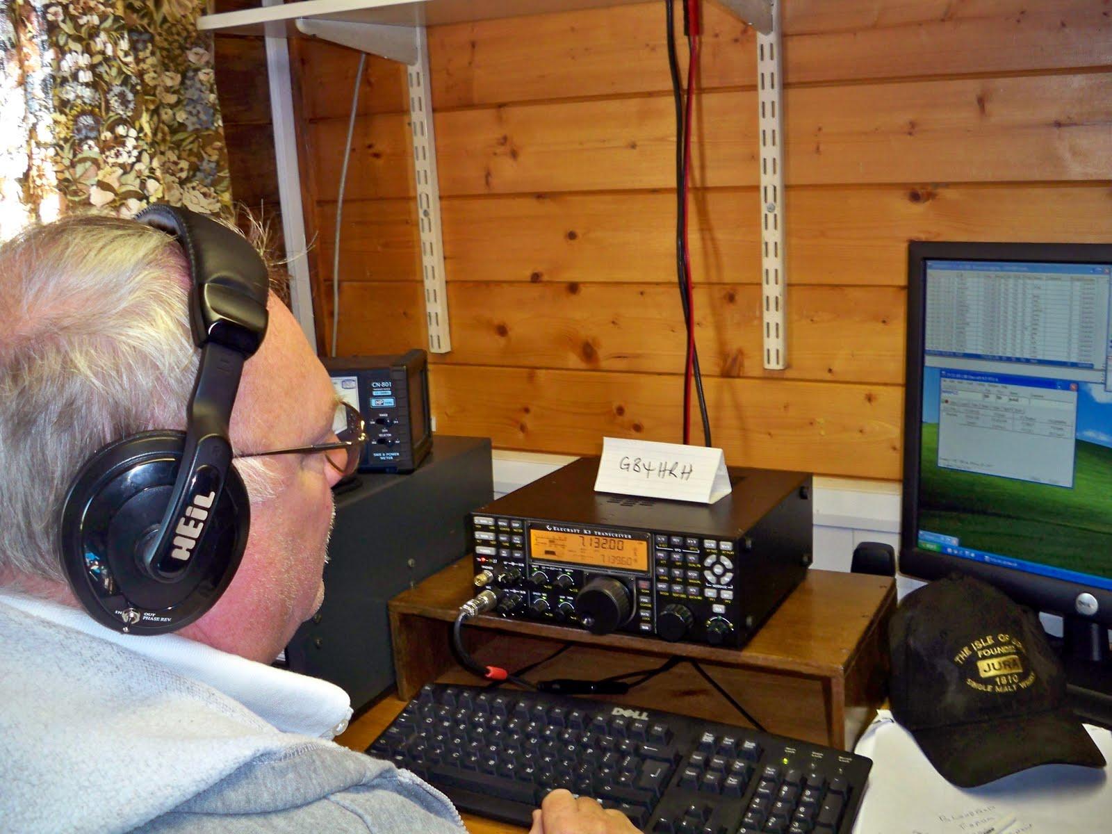 Paul%252BM6APB Sands Amateur Radio Contest