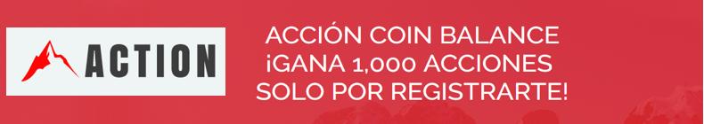Reclama gratis actioncoin free