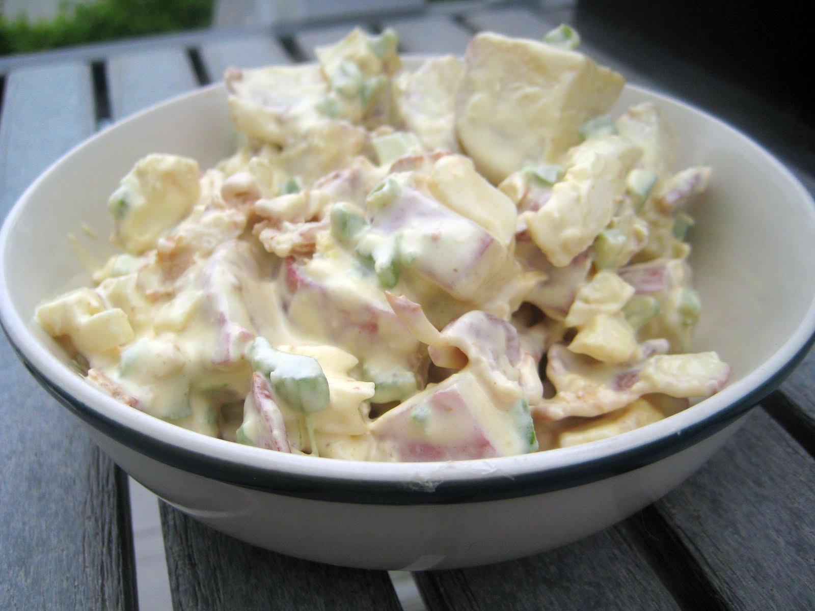 Bitchin' Kitchen: Best Ever Potato Salad