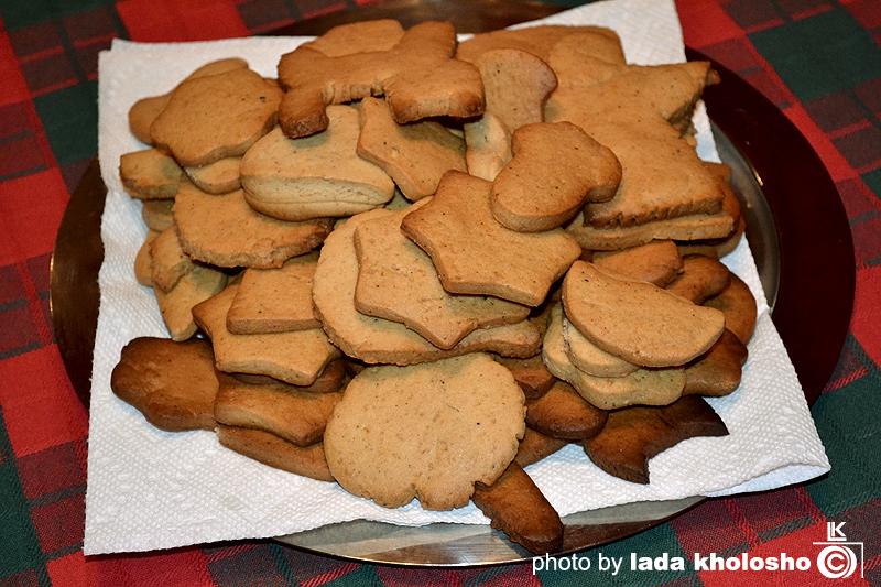 Печенья тающие во рту рецепт пошагово 68