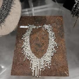Jean François Mimilla's delicate jewelry at Robin Richman
