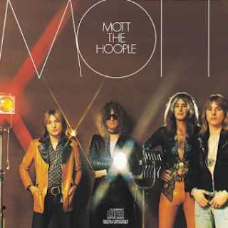 Mott the Hoople Songs