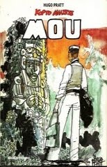 Hugo  Pratt : Corto Maltese