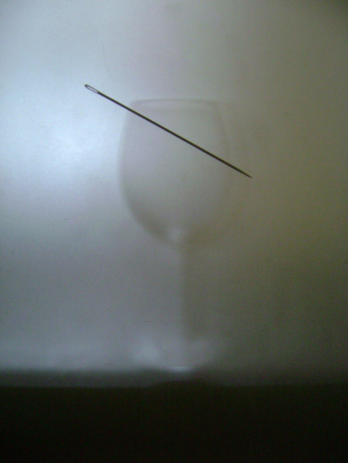 Série Úmido - Natura Mortis 2010