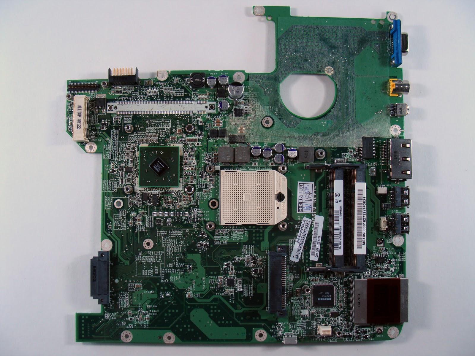 Repair Motherboard Hp Pavilion Ze4900 Laptop Schematic Diagram Acer Aspire 4520