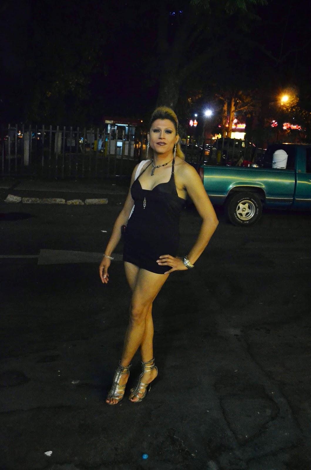 Travestis