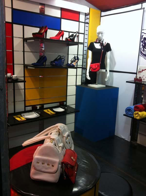 Ártidi: Concept Store SQA Experto Europeo en escaparatismo y Visual Merchandising