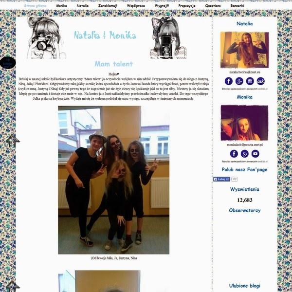 http://oooowszystkim.blogspot.com
