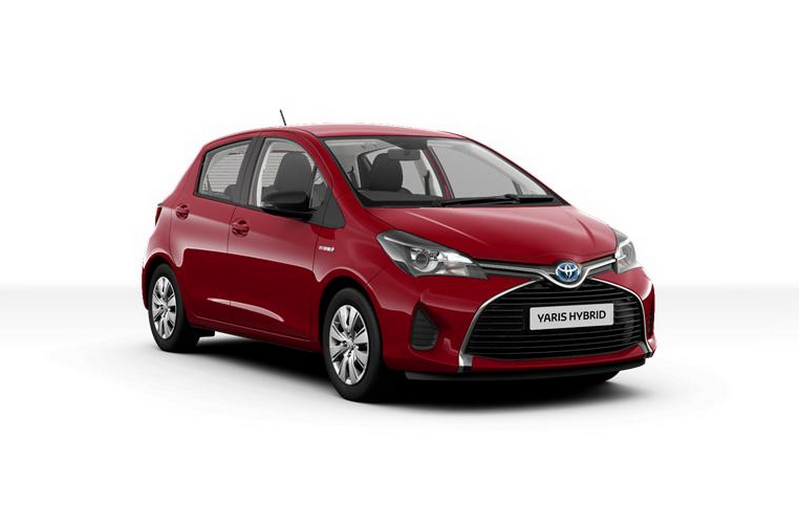 toyota yaris hybrid gains active and sport versions in the uk carscoops. Black Bedroom Furniture Sets. Home Design Ideas