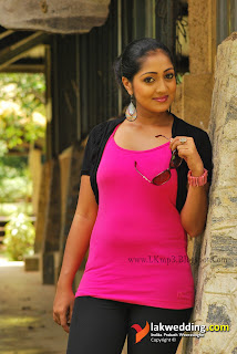 Dilini Lakmali Thrimannage hot sl actress