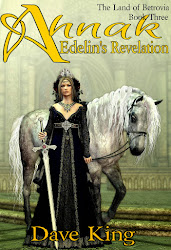 Ahnak: Edelin's Revelation Just $2.99!