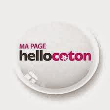 Campagne Marteking sur Hellocoton